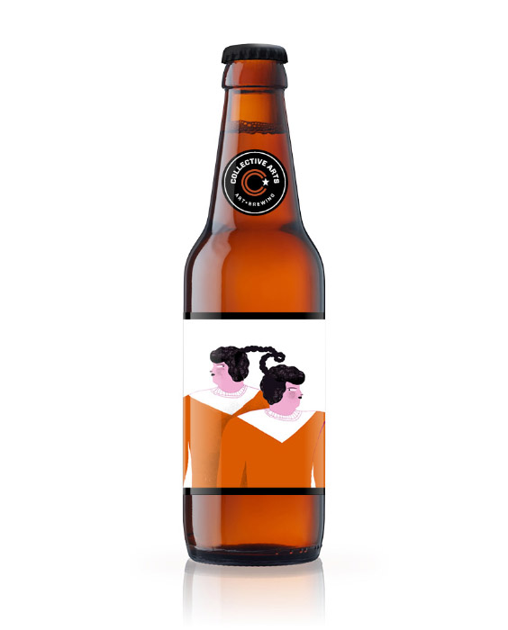 Cerveza · Colective Arts