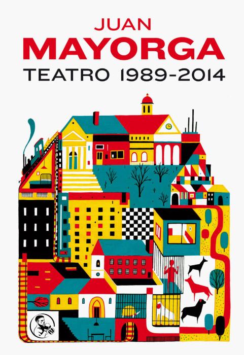 Teatro 1989-2014 · La Uña Rota