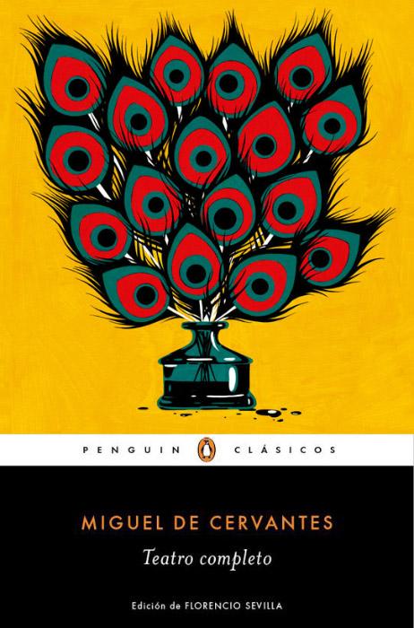 Teatro completo de Cervantes · Penguin Random House