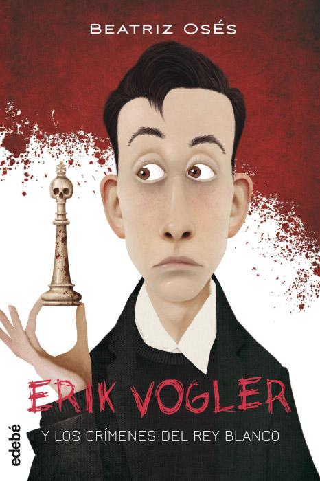 Erik Vogler · Edebé