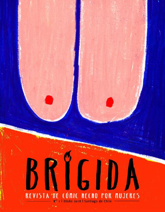 Revista Brígida