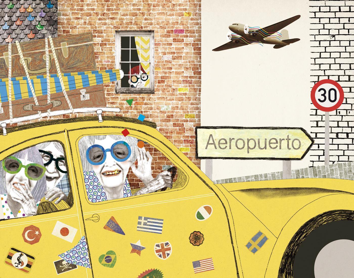 Ilustración de Jacobo Muñiz