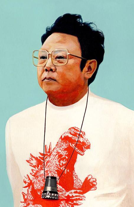 Kim Jong · Turner