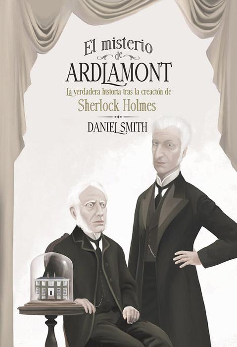 El misterio de Ardlamont · Larrad Ediciones