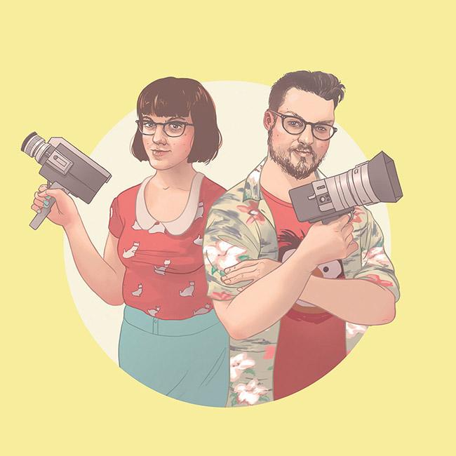 ¿Qué es un ilustrador? · Tetera & Kiwi