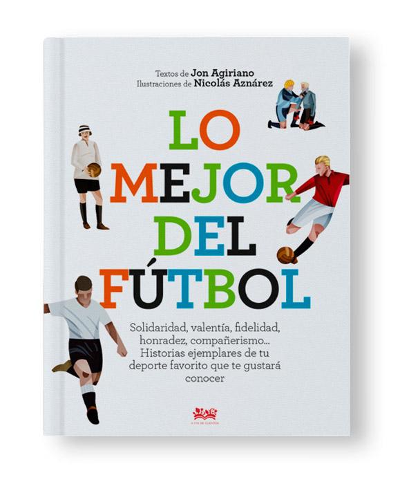 Lo mejor del Fútbol · A fin de cuentos, 2018