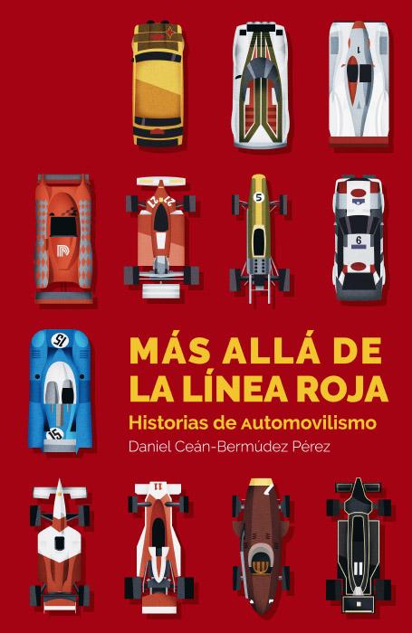 Más allá de la línea roja · Libros.com