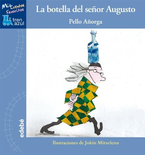 Jokin Mitxelena La botella del señor Augusto