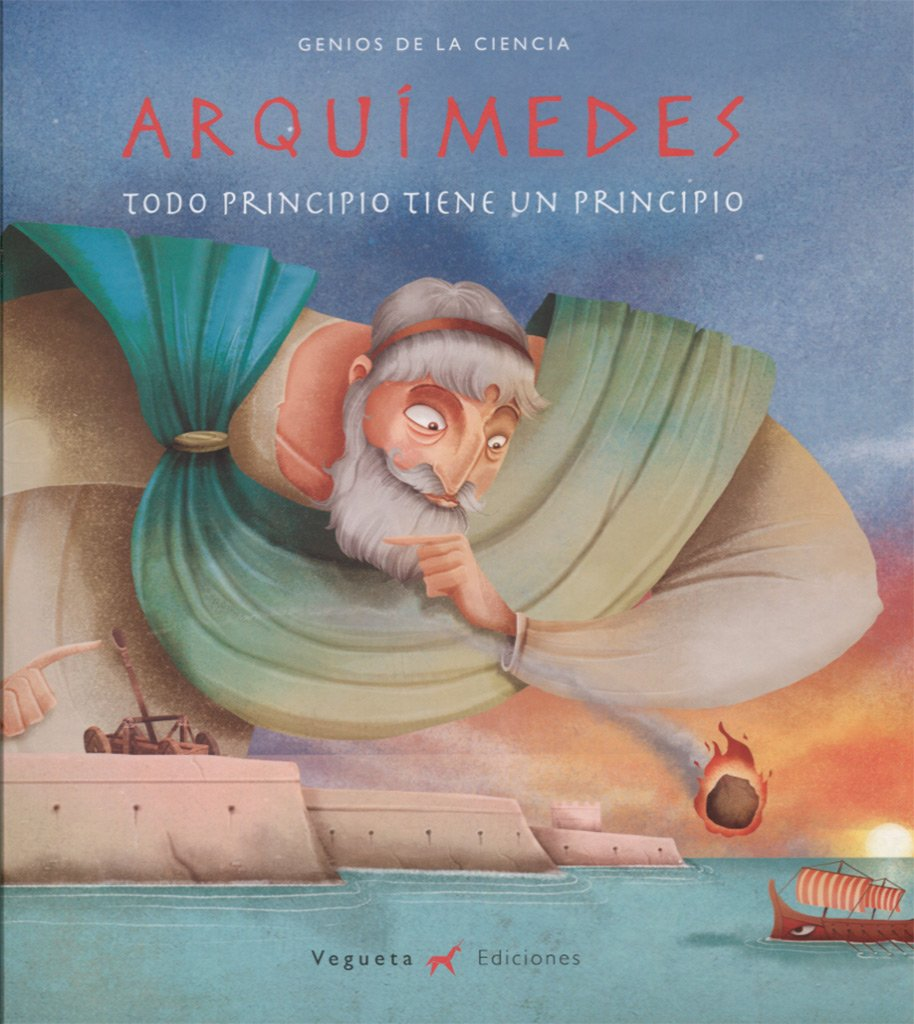Arquímedes · Vegueta