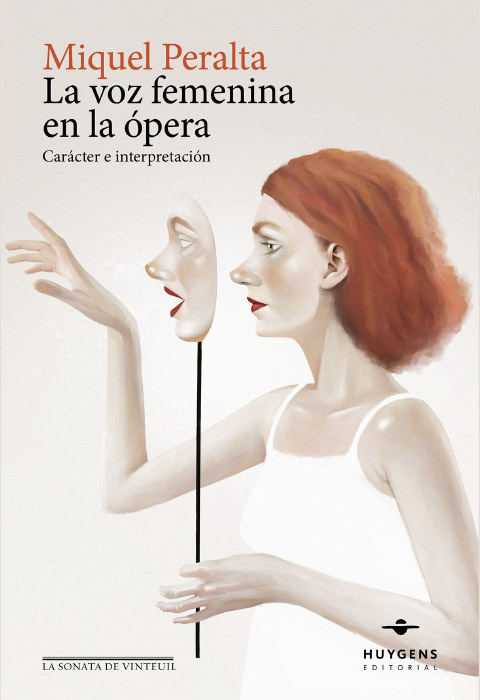 La voz femenina en la ópera · Huygens