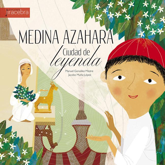 Medina Azahara · Ediciones Jiracebra
