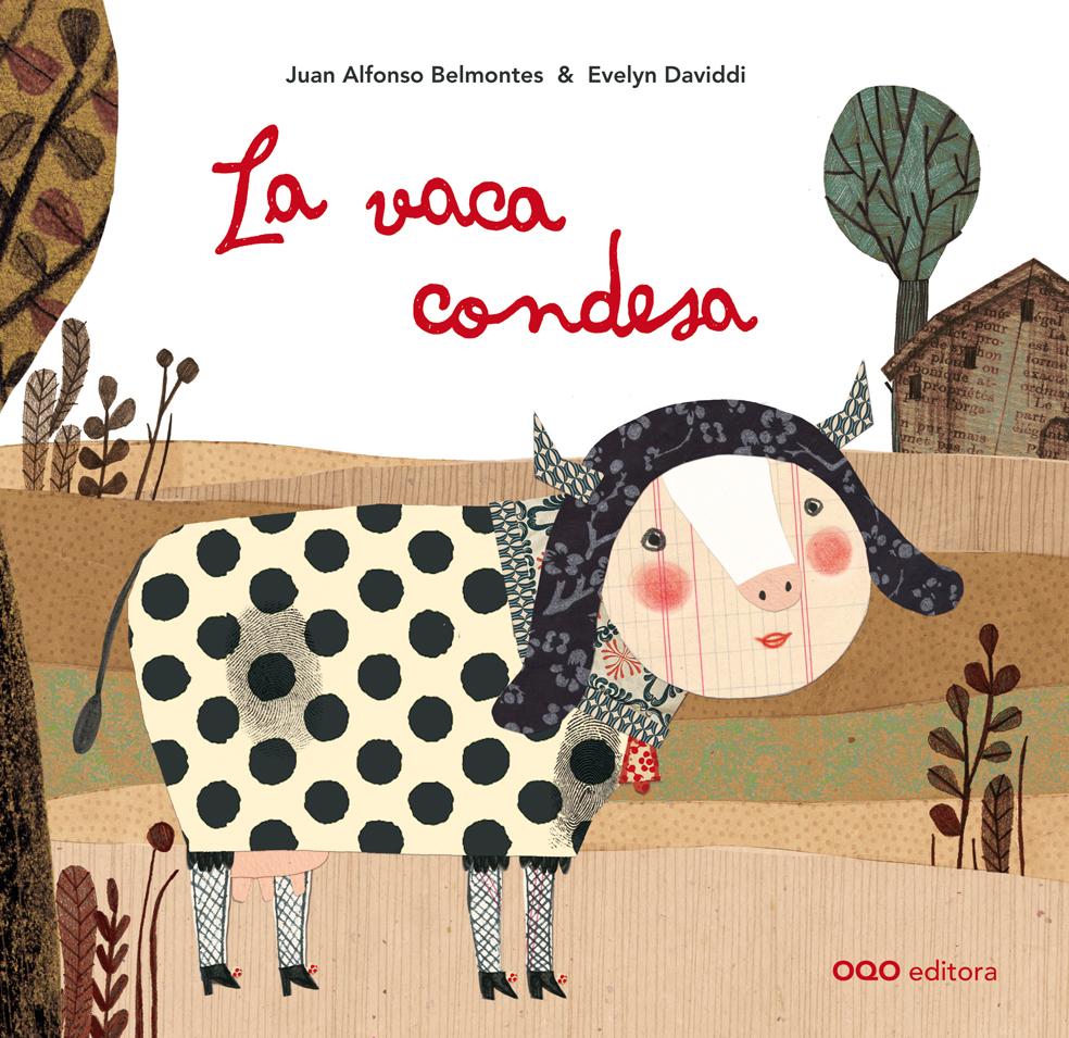 La Vaca condesa · Oqo
