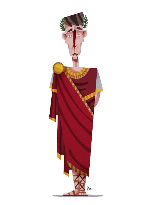 Caesar · Bigcat