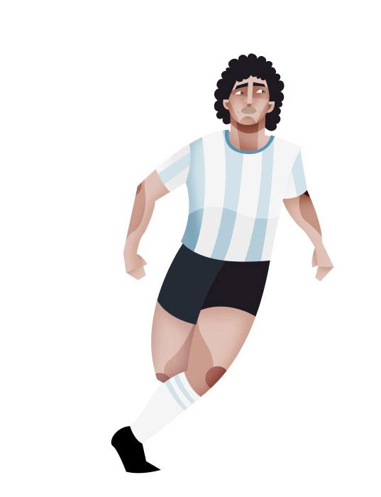 Nicolás Aznárez Lo mejor del Fútbol