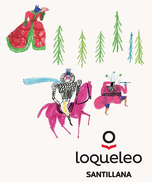 Calendario LOQUELEO 2017 · Santillana