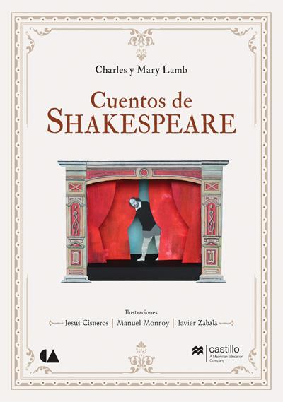 Jesús Cisneros Cuentos de Shakespeare