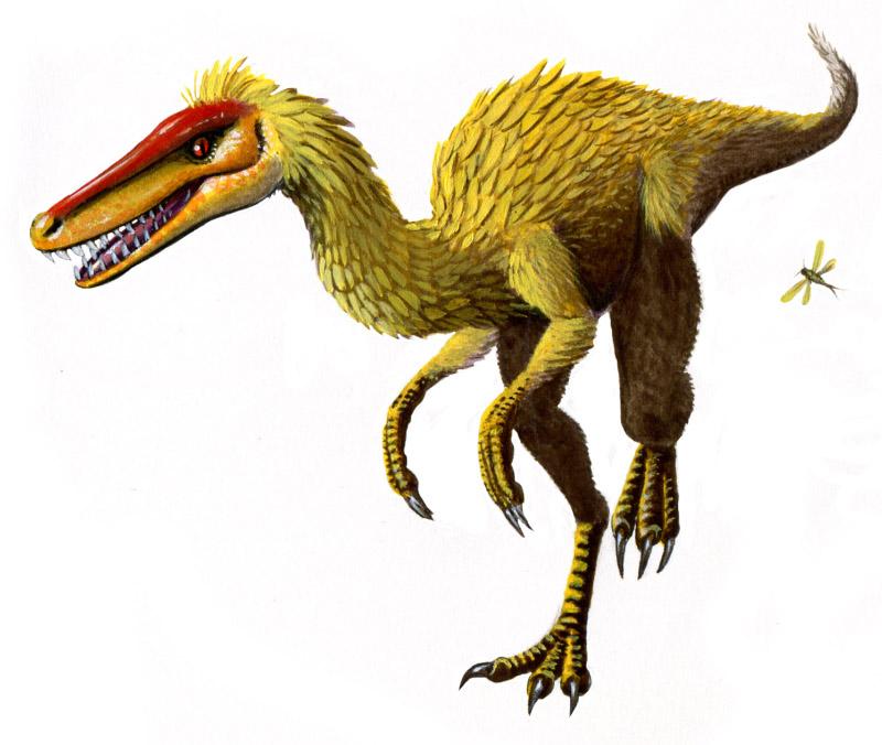 Un dinosaurio en tu buzón · Correos