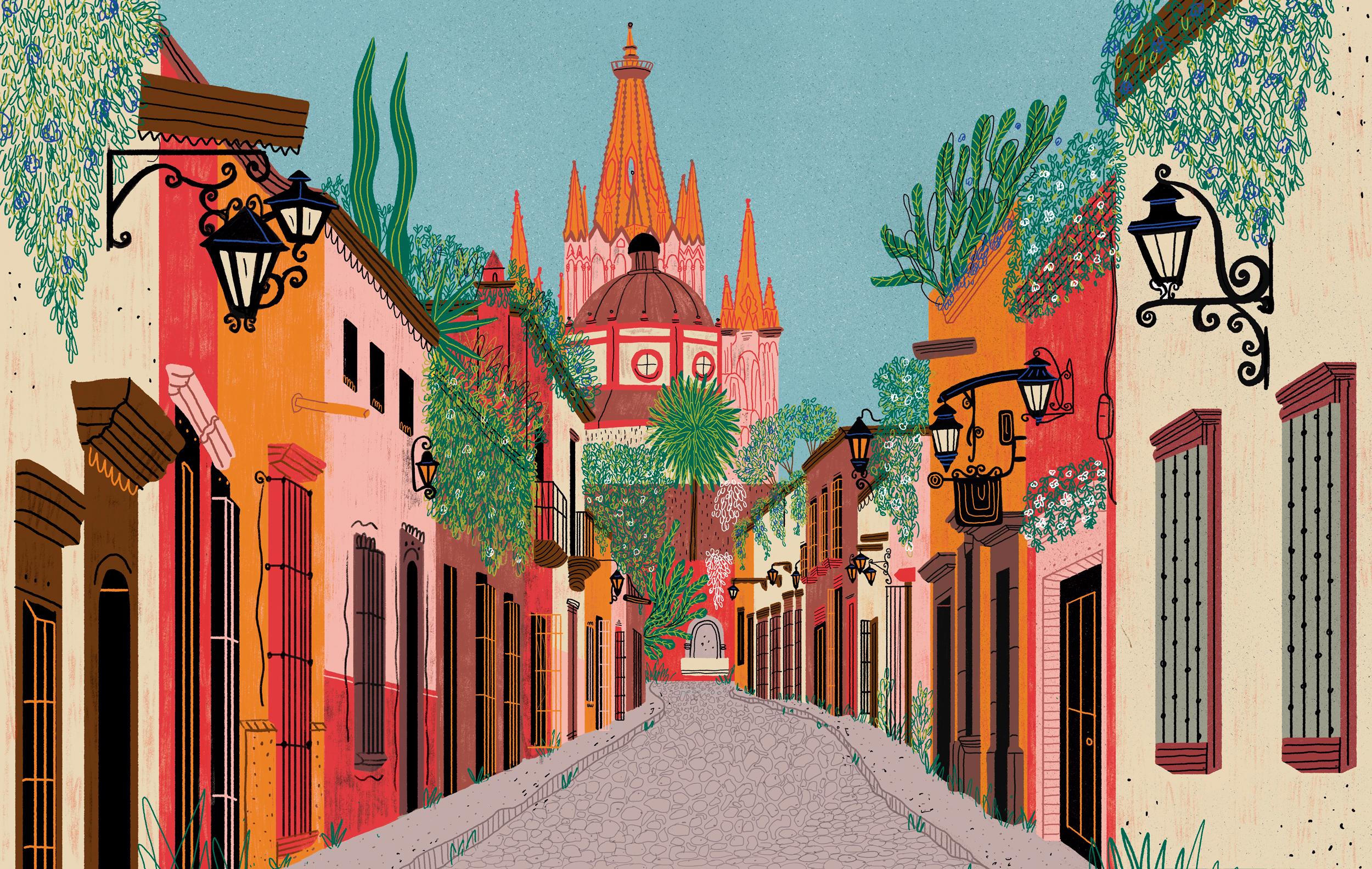 México cuenta · Tragaluz Editores