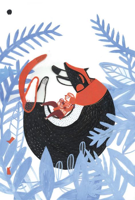 Catálogo Iberomaricano de Ilustración 2017