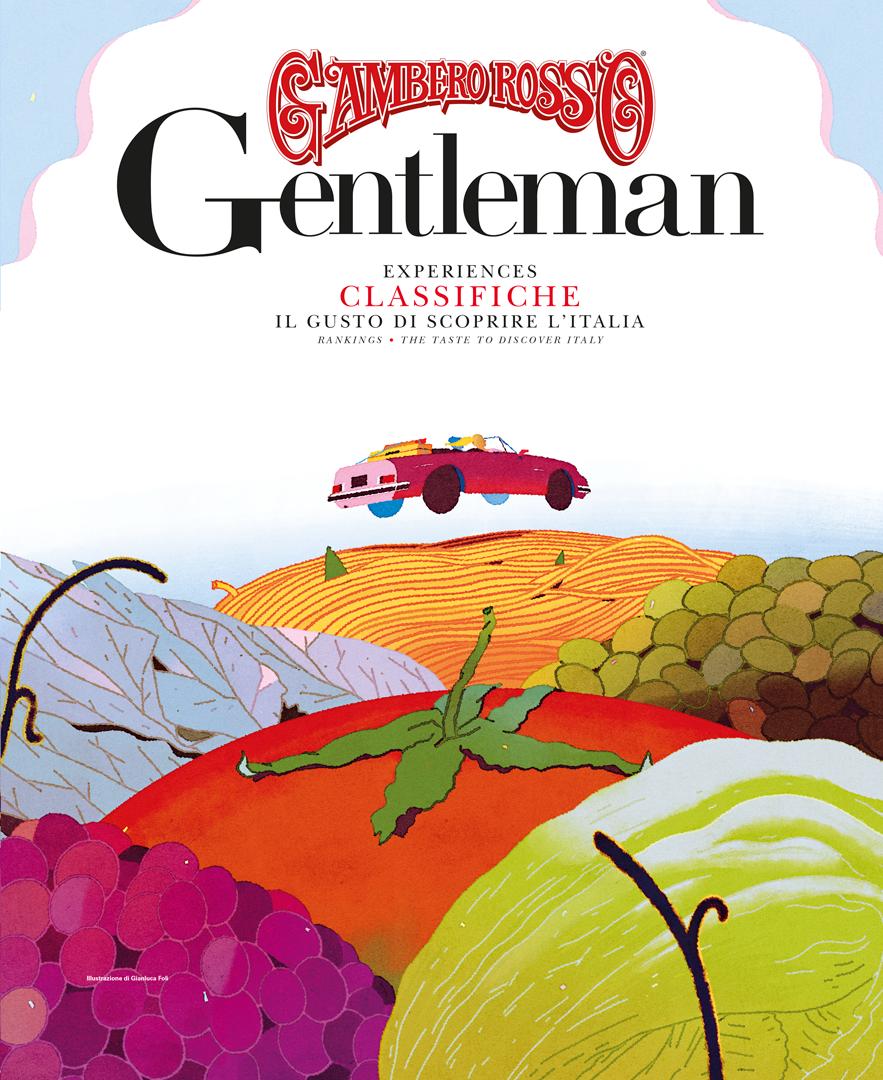 Gambero Rosso · Gentleman