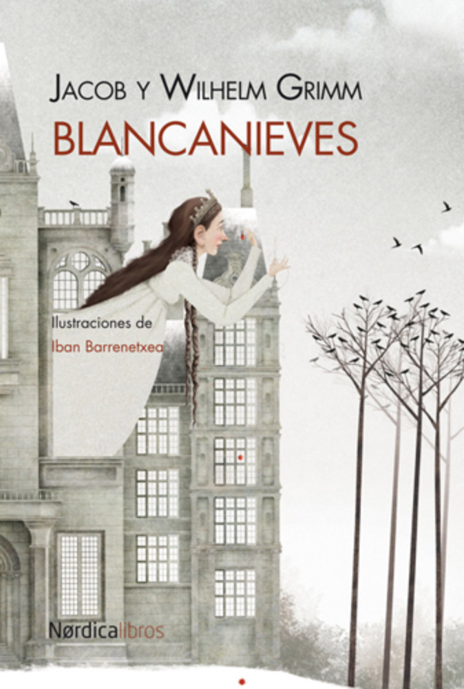 Blancanieves· Nórdica Libros