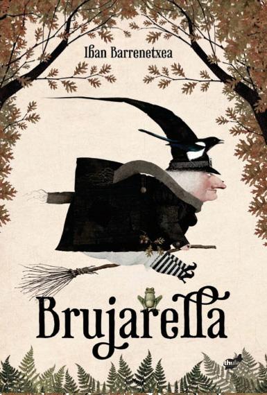 Brujarella · Thule Ediciones