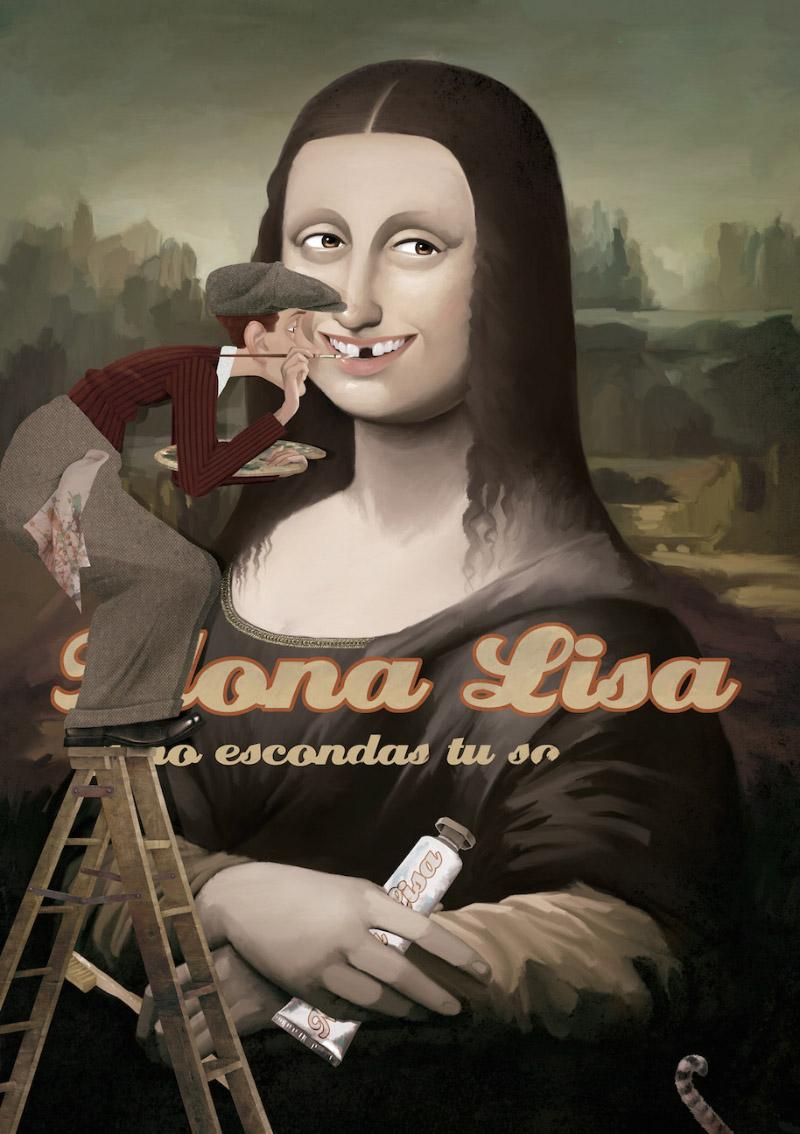 Un cuento y veinti3 sonrisas · La Guarida Ediciones - Duplicate