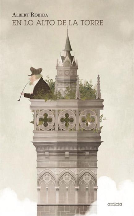 En lo alto de la torre · Ardicia