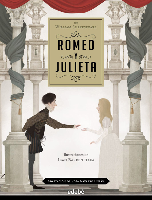 Romeo y Julieta · Edebé