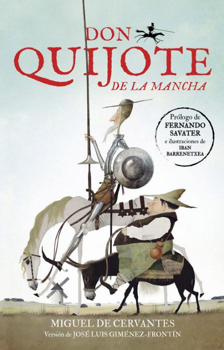 Don Quijote · Alfaguara