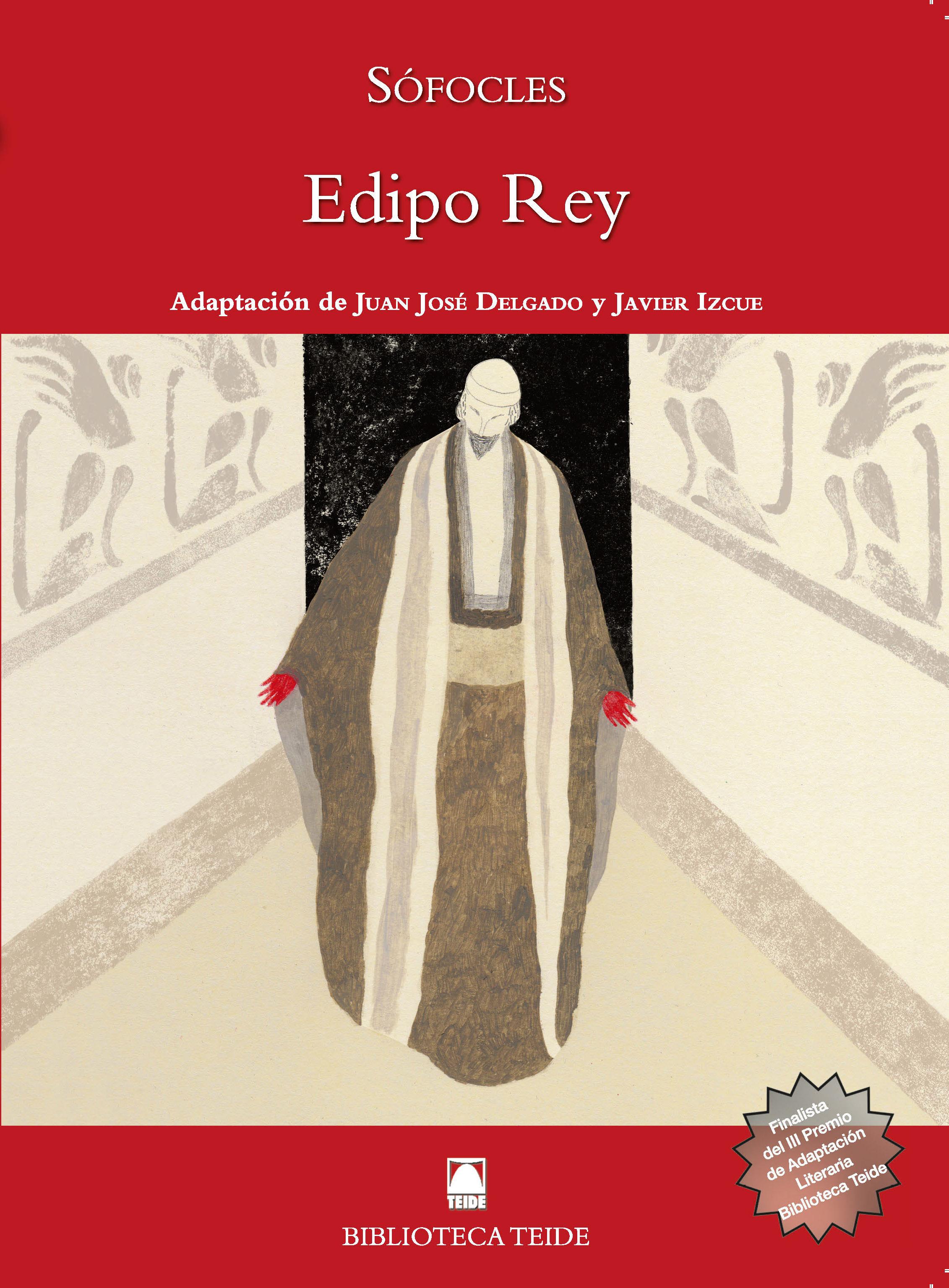Edipo Rey · Biblioteca Teide