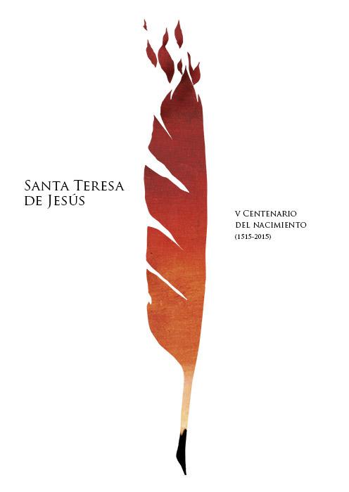V Centenario del Nacimiento de Santa Teresa de Jesús · Junta de Castilla y León