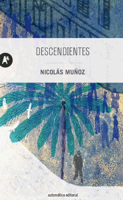 Descendientes · Automática Editorial