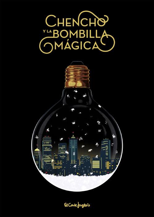 La bombilla mágica · El Corte Inglés