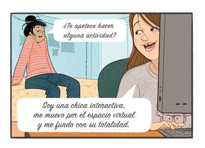 María Simavilla Lengua 6