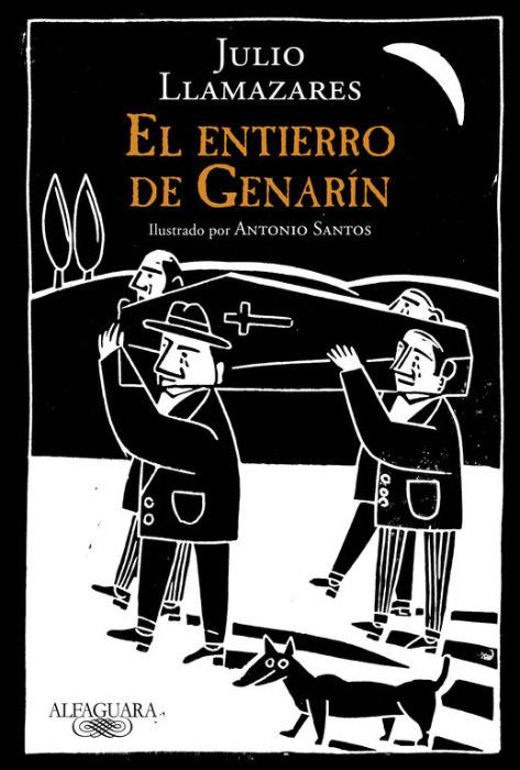 El entierro de Genarín · Alfaguara