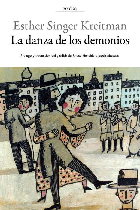 La danza de los demonios · Xordica
