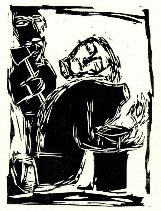 Antonio Santos Stefan Zweig