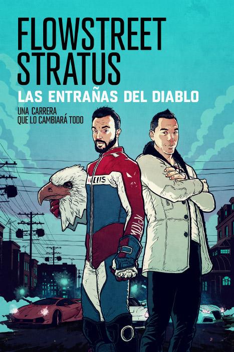 Las entrañas del Diablo · Martínez Roca Editores