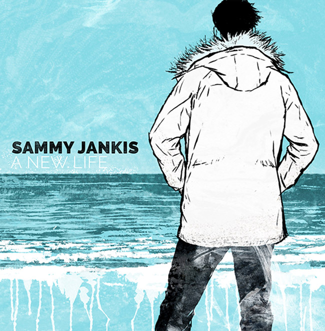 A new life · Sammy Jankis