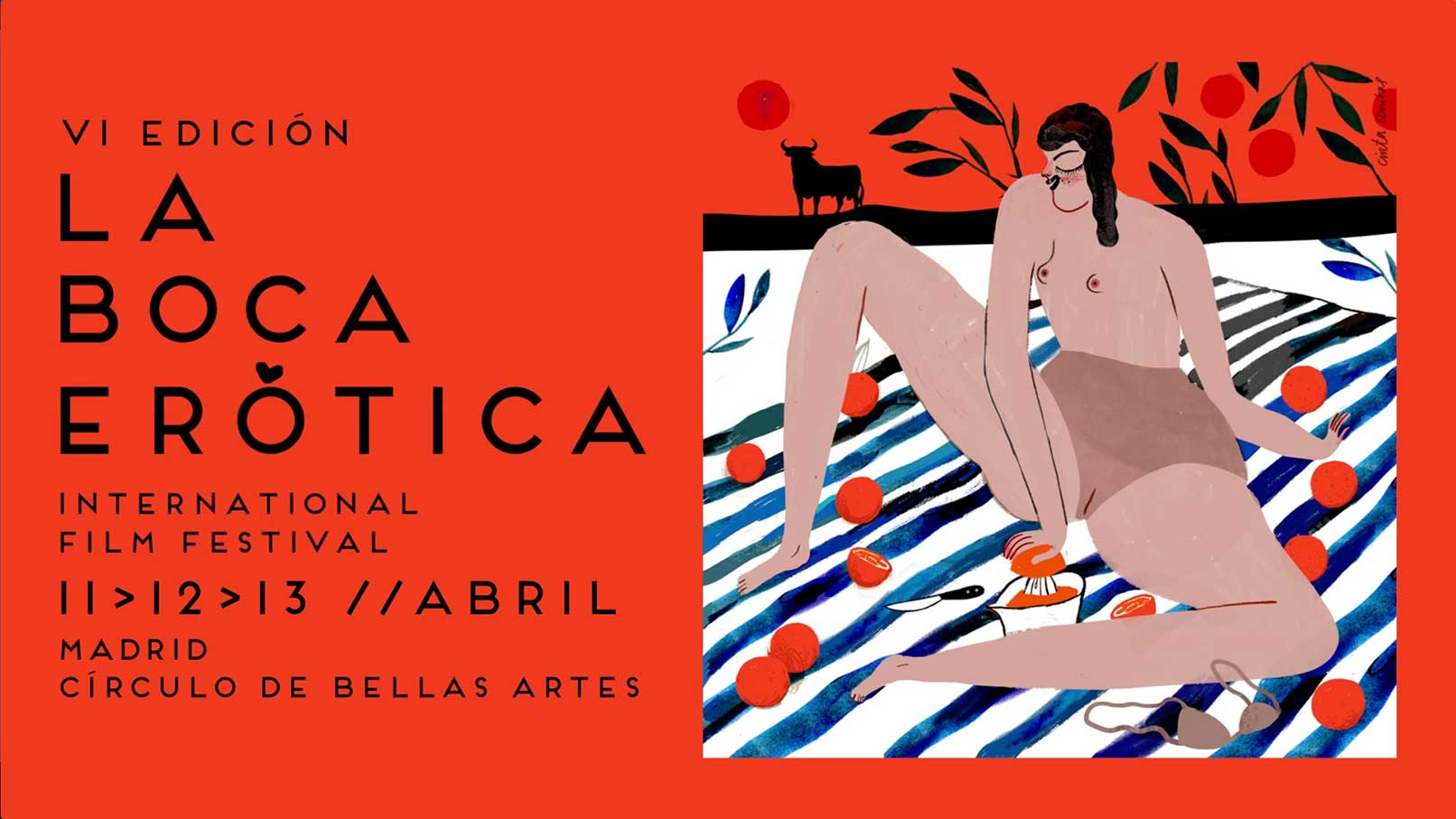 Cinta A_2019_AL BOCA EROTICA_Sexy Spain (00C) con texto 2