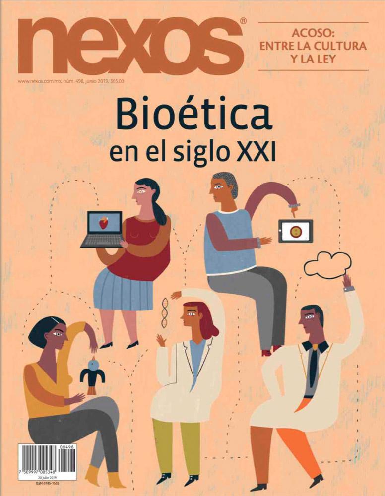 Bioética en el siglo XXI· Revista Nexos