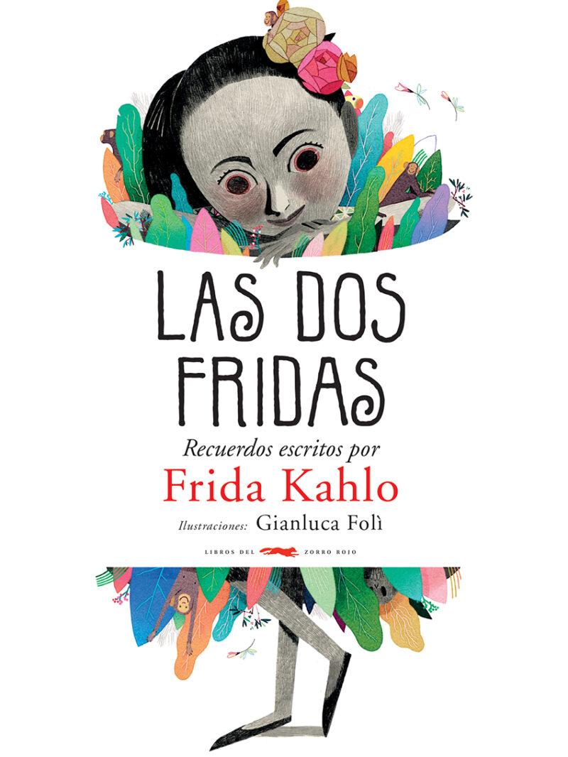 Gianluca_F_2019_ZORRO ROJO_El origen de las dos Fridas (00) con texto