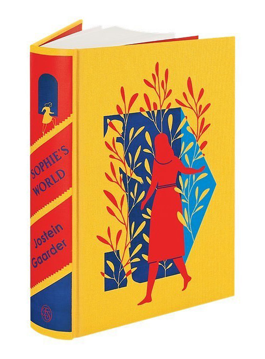 Sophie's World · The Folio Society