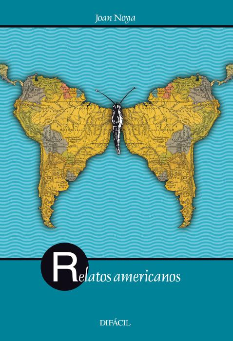 Relatos americanos · Difácil