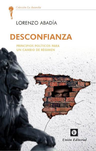 Desconfianza · Unión Editorial