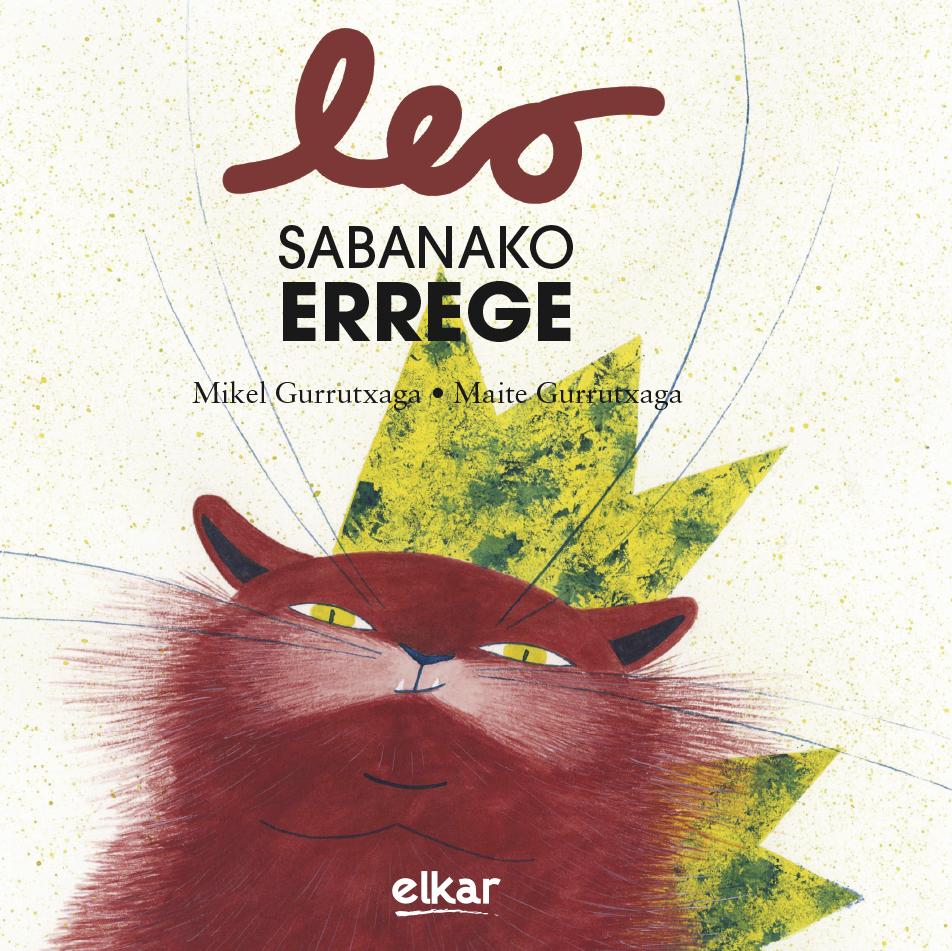 Leo sabanako errege· Elkar