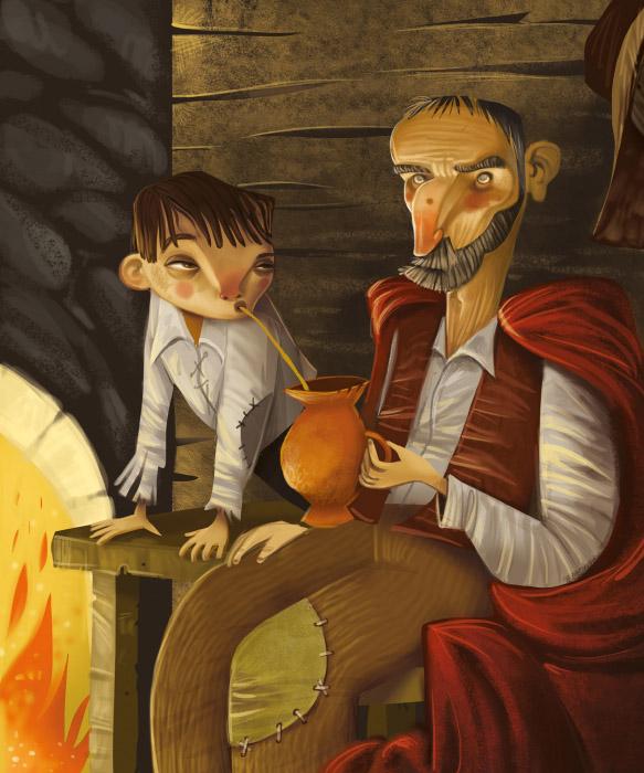 El Lazarillo de Tormes · Oxford University Press