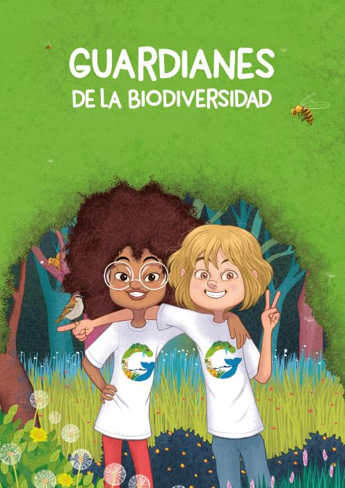 Guardianes de la biodiversidad · Fundación Biodiversidad