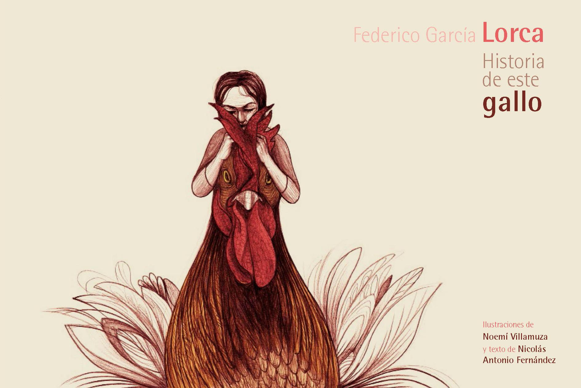 Historia de este Gallo · Patronato Cultural García Lorca